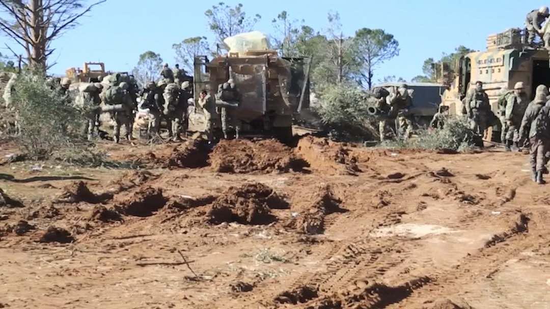 Armi italiane in Arabia Saudita, Yemen e Siria: ecco chi le usa