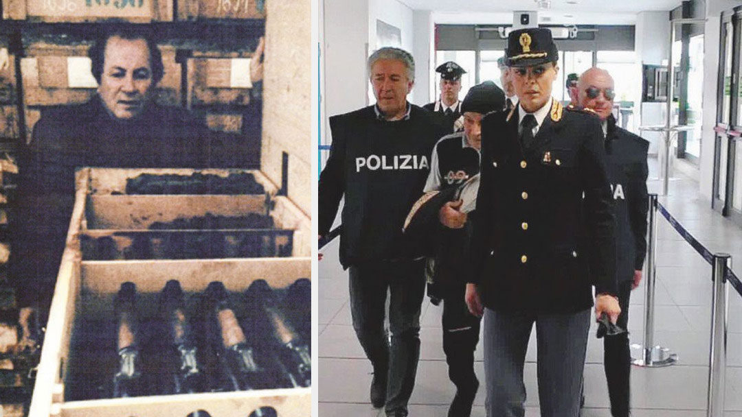 Gheddafi, 'ndrangheta e servizi segreti: i mille misteri di Giorgi, il mercante di armi estradato