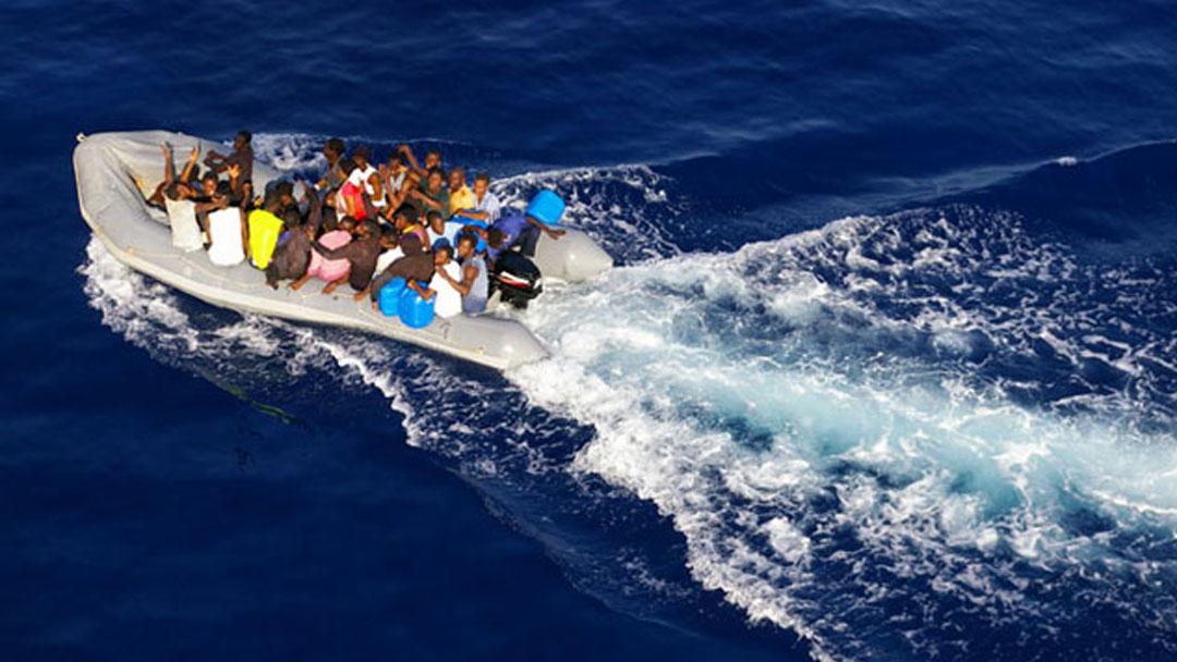 Qual è il ruolo dell'Italia nelle operazioni della guardia costiera libica?