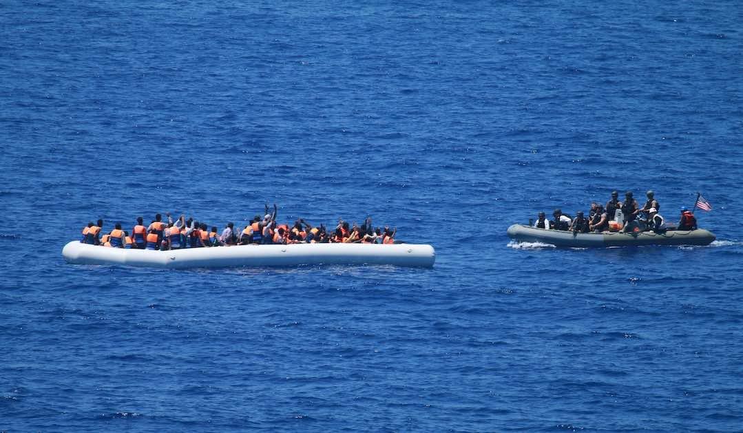 Le rotte e i costi delle migrazioni