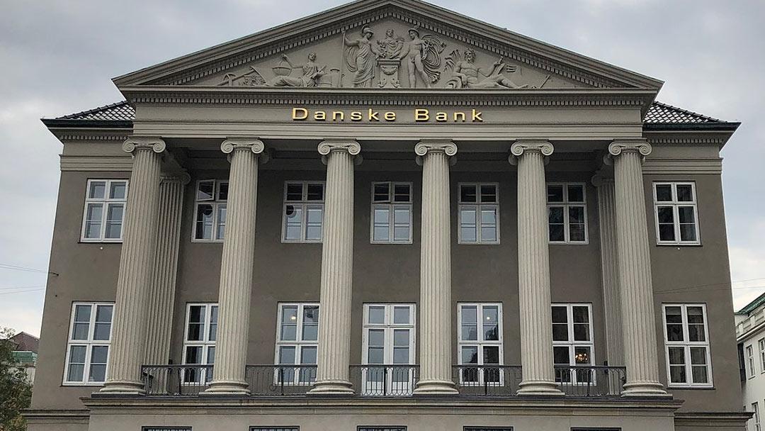 Danske Bank nella bufera per l'inchiesta sul riciclaggio