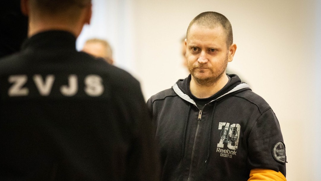Omicidio Kuciak, condannato il sicario