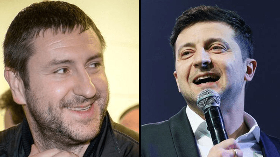 Ucraina, il presidente Zelensky e l'Italia: il filo rosso con la fallimentare avventura del basket a Cantù e l'oligarca Kolomoisky