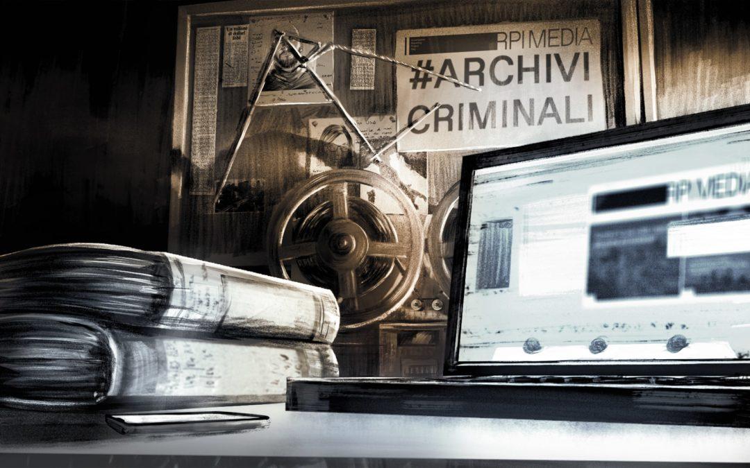 Archivi Criminali