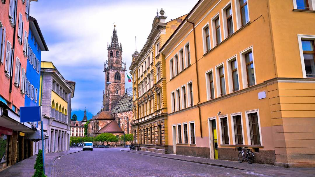 A due passi dal Brennero, la 'ndrangheta aspromontana in Südtirol