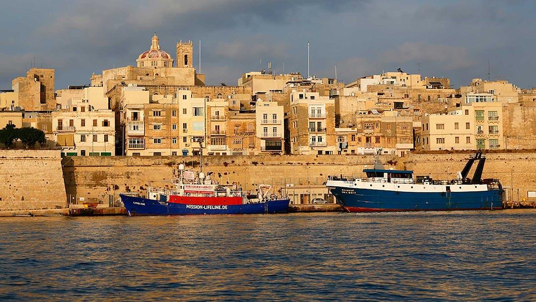 Malta, il paradiso dei trafficanti