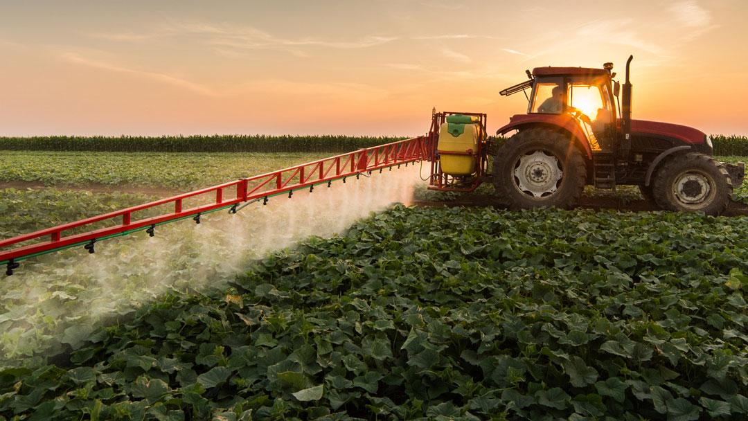 Il crimine invisibile: il traffico dei pesticidi illegali in Europa