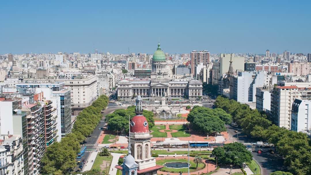 'Ndrangheta in Argentina: cadono i broker di Buenos Aires