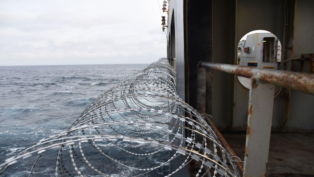 Pirateria: il business dei rapimenti che sostiene l'economia nel Delta del Niger