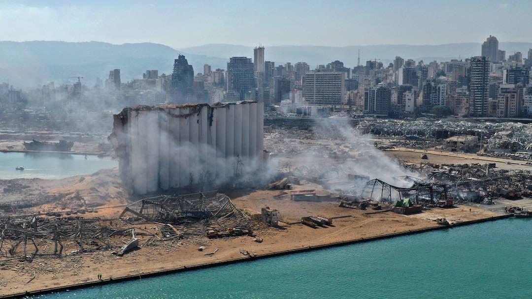 Carichi, navi ed equipaggi abbandonati: il rischio di nuove Beirut