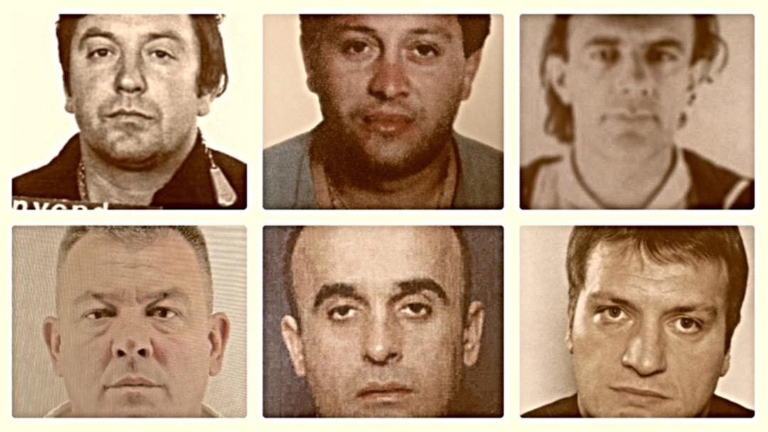Tra Sudamerica e Balcani, romanzo criminale del Gruppo America