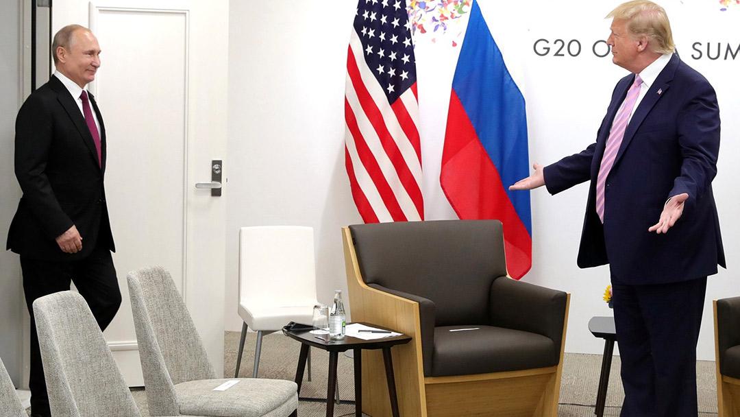 Russiagate, ultimo atto
