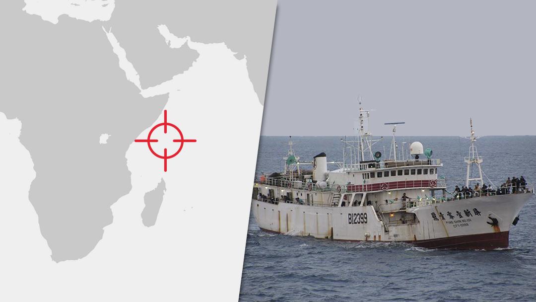 Crimini in alto mare: indagine su un massacro