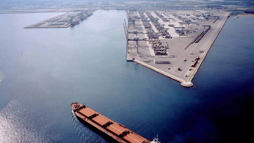 Guerre portuali: lo scontro Stati Uniti-Cina