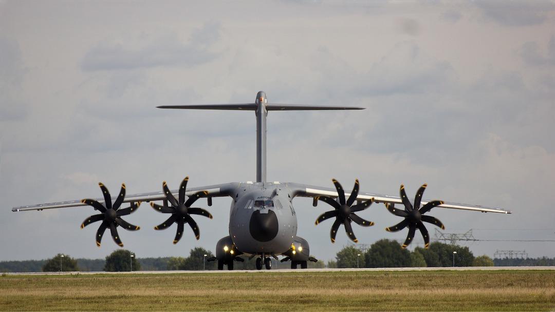 """Guerra in Libia, i """"legami invisibili"""" di Airbus e Dassault Systèmes"""