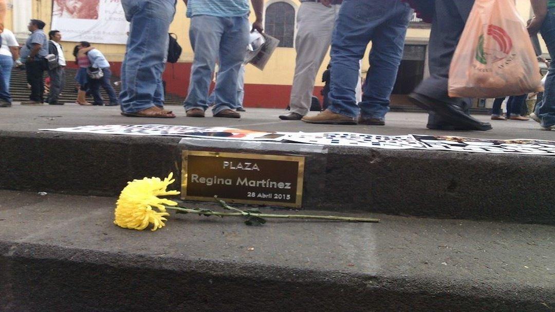 L'omicidio di Regina Martínez, la voce di Veracruz