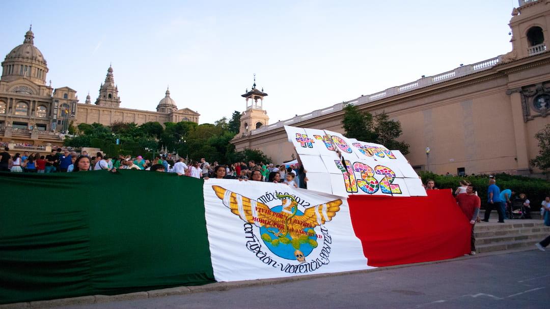L'ex console messicano a Barcellona e i legami con i cartelli del narcotraffico
