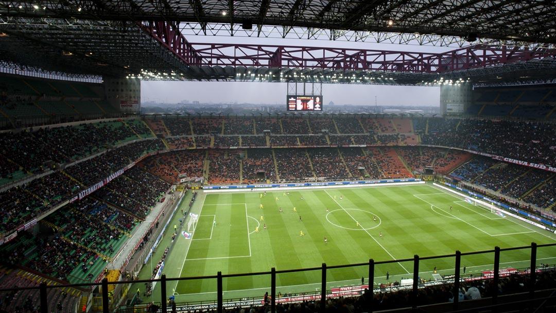 Da locale a offshore, la metamorfosi del calcio italiano in 30 anni
