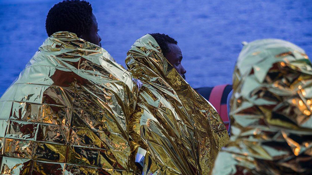 Mediterraneo, decenni di scaricabarile sui migranti