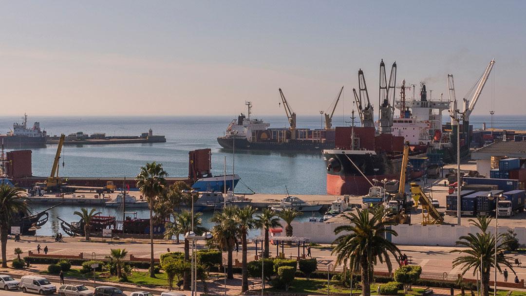 Salerno, Varna e Sousse il triangolo dietro i container di rifiuti bloccati in Tunisia