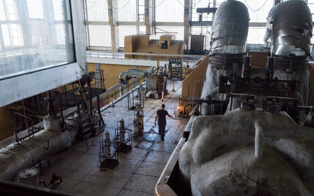 Bulgaria: emissioni truccate, risparmi milionari per il magnate dell'energia