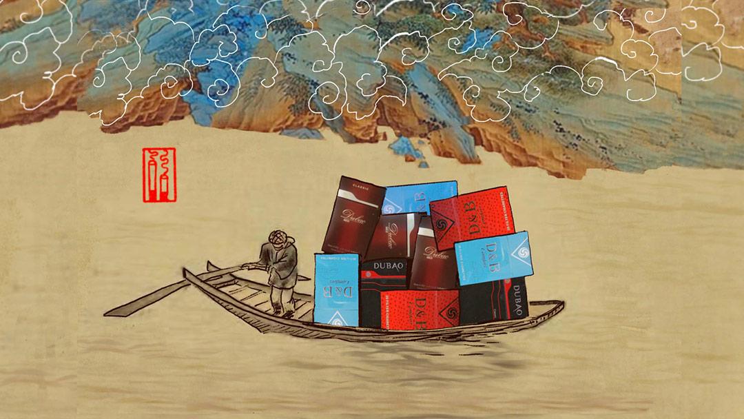 Società fantasma, container e camorra: le sigarette di contrabbando cinesi in Italia