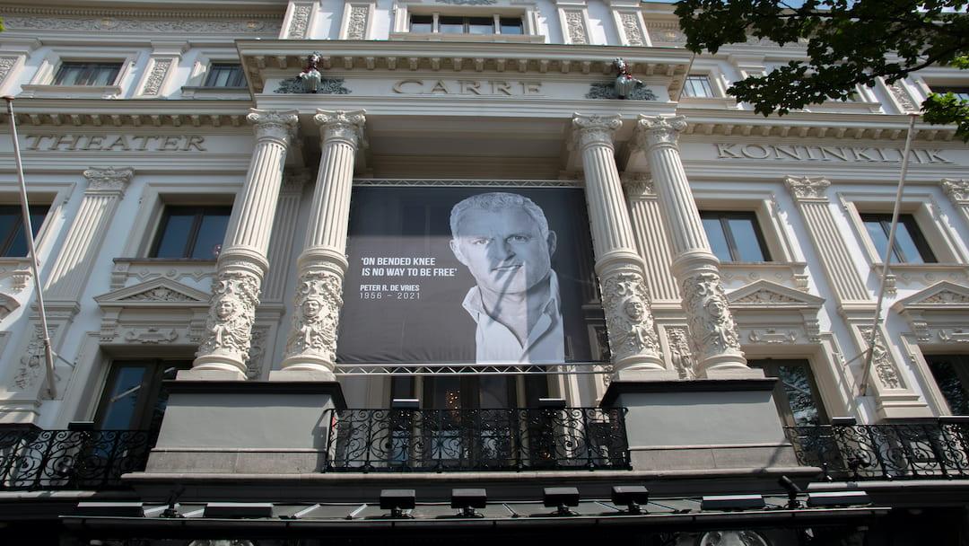 Mocromafia: la pista dietro l'omicidio del giornalista De Vries
